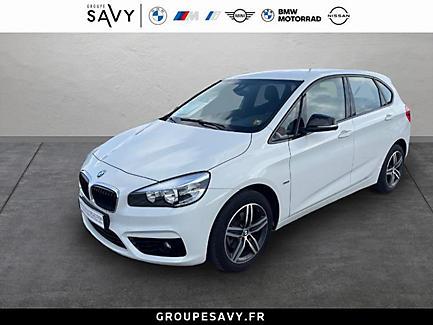 BMW 216d 116ch Active Tourer Edition Sport