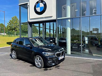 BMW X1 sDrive20i 178 ch Finition M Sport