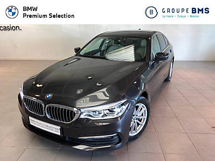BMW 530d 265 ch Berline Finition Executive (tarif f{vrier 2018)