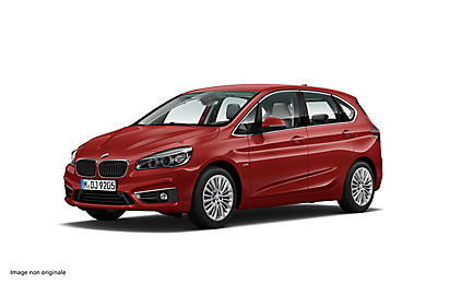BMW 216i 102ch Active Tourer Finition Luxury