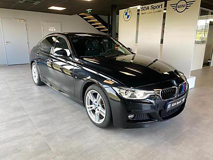 BMW 320d 190 ch Berline