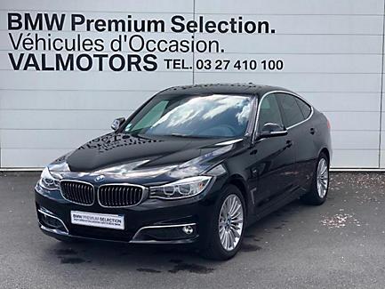 BMW 320d xDrive 184 ch Gran Turismo Finition Luxury