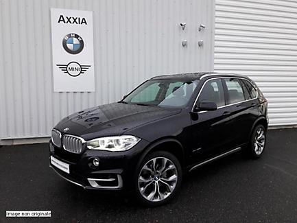 BMW X5 xDrive30d 258 ch Finition xLine