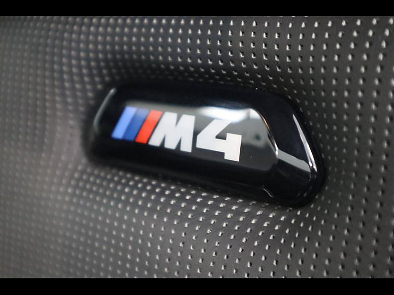 M4 CS Coupé
