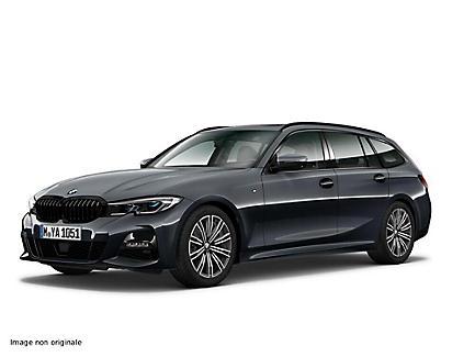 BMW 320d 190ch Touring Finition M Sport
