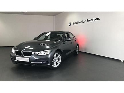 BMW 318d 150 ch Berline Finition Business (entreprises)