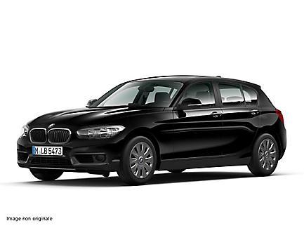 BMW 114d 95 ch cinq portes Finition Premiere