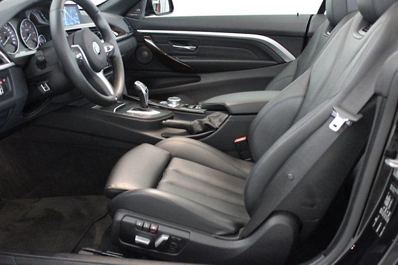 430d Cabrio