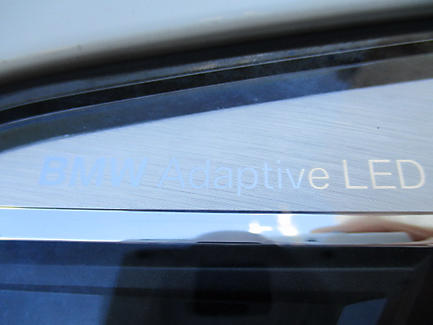 320d Touring Luxury