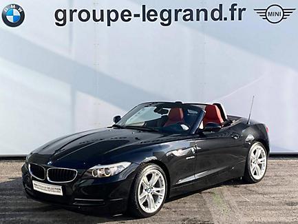 BMW Z4 sDrive23i 204 ch Roadster