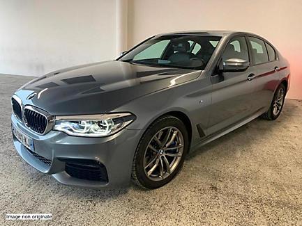 BMW 530d 265 ch Berline Finition M Sport