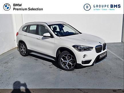 BMW X1 sDrive16d 116ch Finition xLine