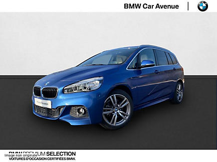 BMW 218d xDrive 150ch Gran Tourer Finition M Sport