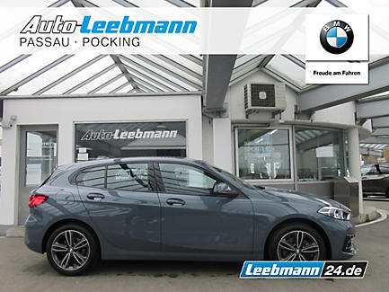 120d xDrive Sport Line UPE: 45.650,- €