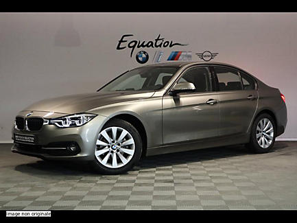 BMW 318i 136ch Berline Finition Business (entreprises)