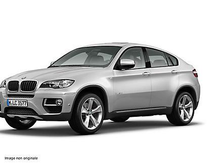 BMW X6 xDrive30d 245 ch