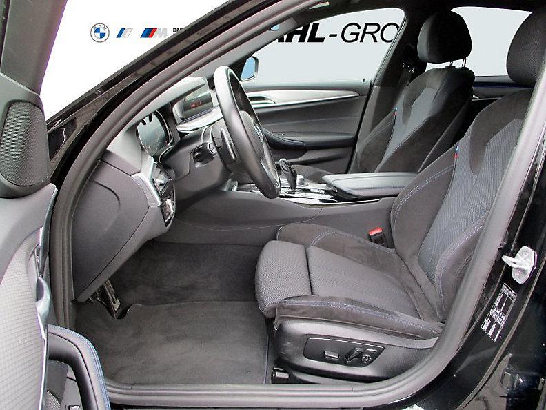 520d Limousine
