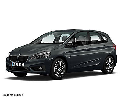 BMW 218i 136ch Active Tourer Finition Sport