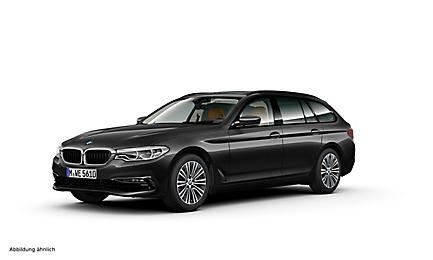 530d xDrive Touring Sport Line