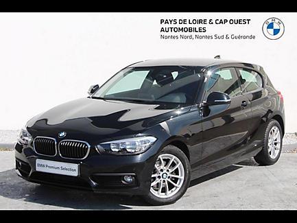 BMW 118i 136 ch trois portes Finition Lounge