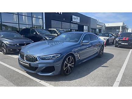 BMW 840d xDrive 320 ch Gran Coupe Finition M Sport