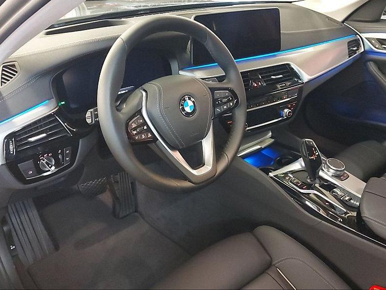 520d xDrive Limousine Luxury Line