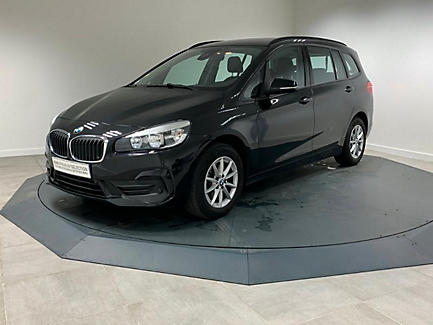 BMW 216d 116 ch Gran Tourer Finition Lounge