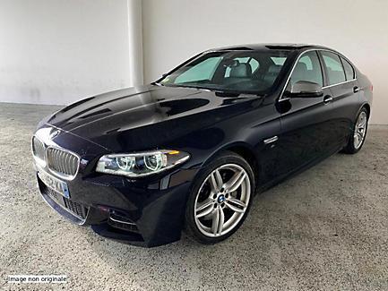 BMW M550d xDrive 381ch Berline