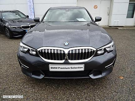 BMW 330e 292 ch Berline Finition Luxury