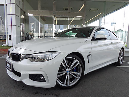 428i Coupe M Sport