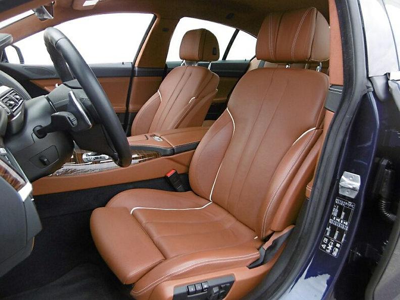 640i xDrive Gran Coupé