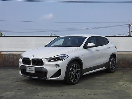 X2 sDrive18i M Sport X