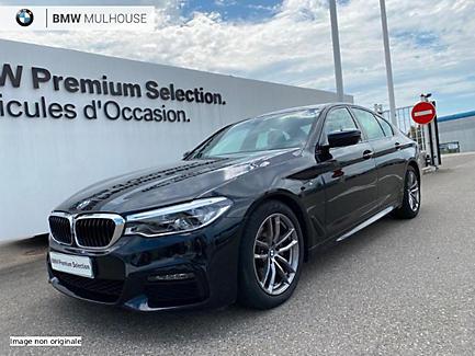 BMW 520d 190 ch BVA Berline Finition M Sport