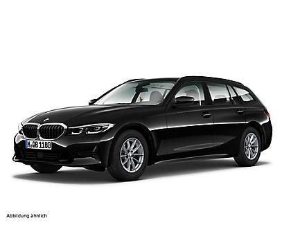 320d xDrive Touring Adv. ACC UPE: 56.940,- €