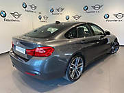 430d xDrive Gran Coupé