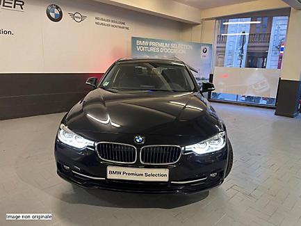 BMW 330e 252 ch Berline Finition Business Design (tarif fevrier 2018)