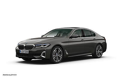 530d xDrive Limousine Luxury Line