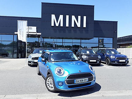 MINI One 75 ch 5 portes (F55)