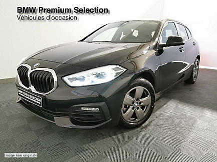 BMW 118i 136 ch Finition Lounge