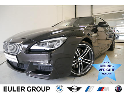 650i xDrive Gran Coupé