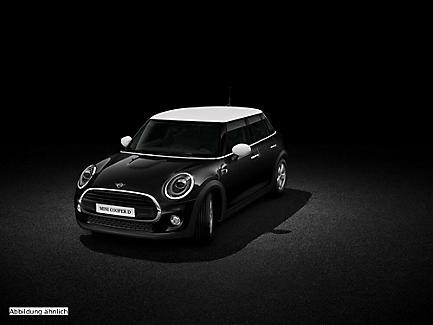 MINI Cooper D 5-Türer