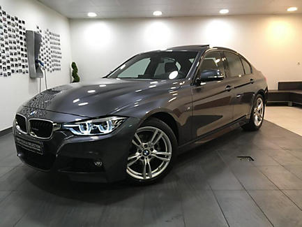 BMW 320i 184 ch Berline Finition M Sport Ultimate
