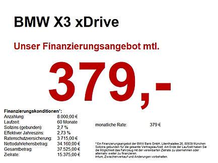 X3 xDrive35d