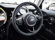 F56 MINI Cooper 3-Door Hatch LCI