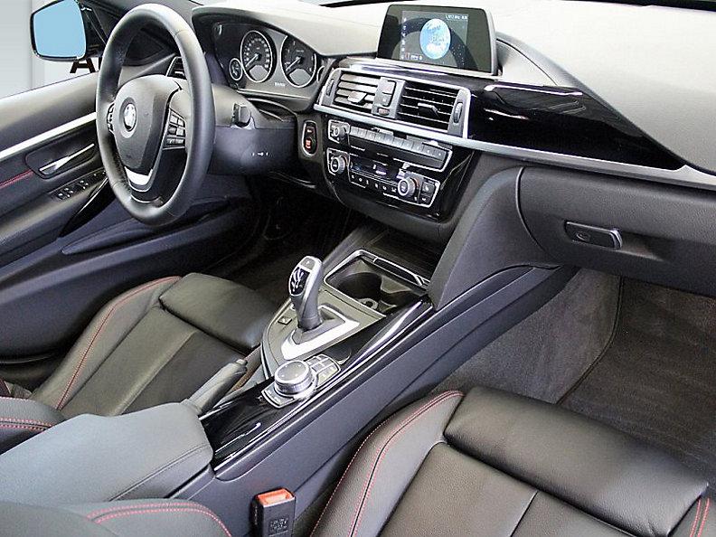335d xDrive Limousine
