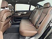 730Ld Limousine