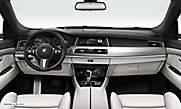 535d xDrive Gran Turismo