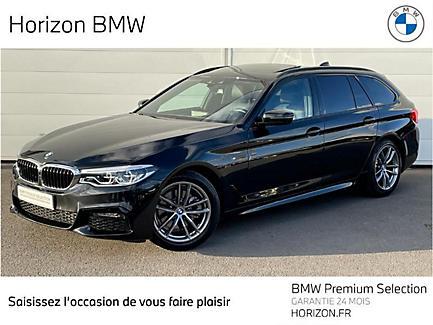 BMW 520d 190 ch Touring Finition M Sport