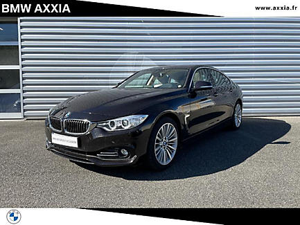 BMW 428i 245 ch Gran Coupe Finition Luxury