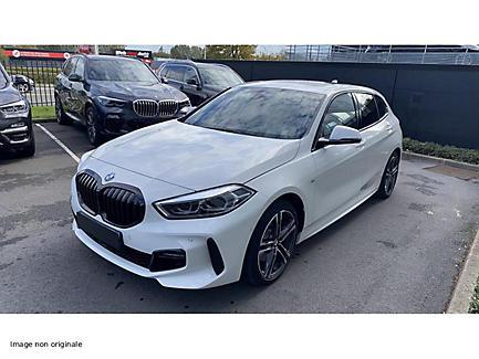 BMW 118i 140 ch Finition M Sport